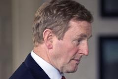 12. An Taoiseach Enda Kenny TD