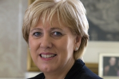 14. Minister Heather Humphreys
