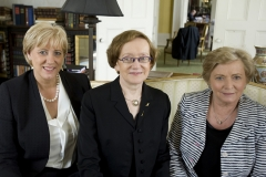 7. Minister Humphreys, Attorney General Whelan, Minister Fitzgerald