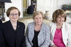 8. Attorney General, Mins Fitzgerald, Tanaiste Joan Burton
