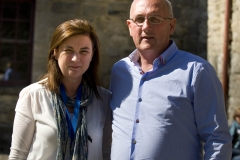 Dr Sonja Tiernan, Mr Leo Leydon
