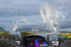 westlife fireworks 2